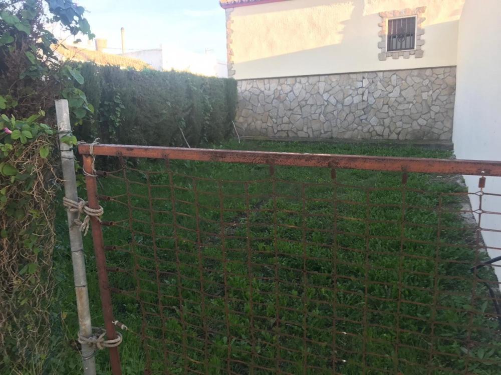 facinas cádiz Grundstück foto 3186169