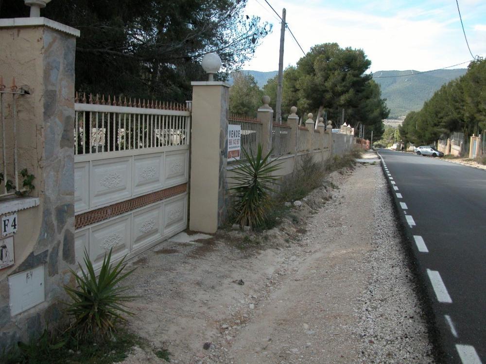 tibi alicante villa foto 3149302