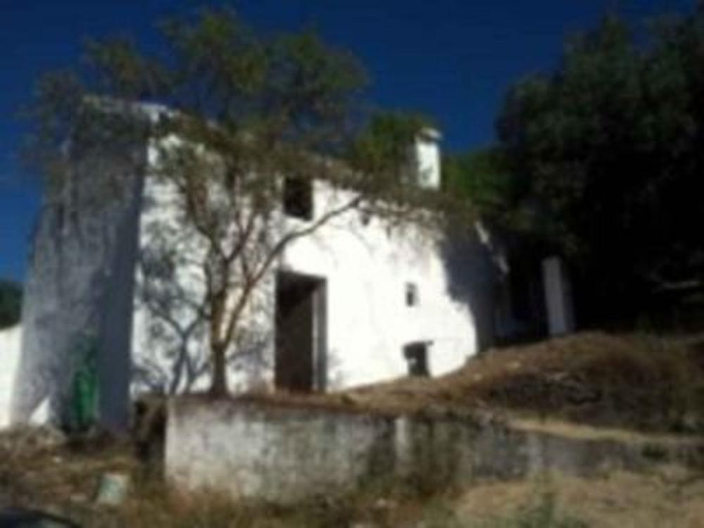 olvera cádiz boerderij foto 3090080