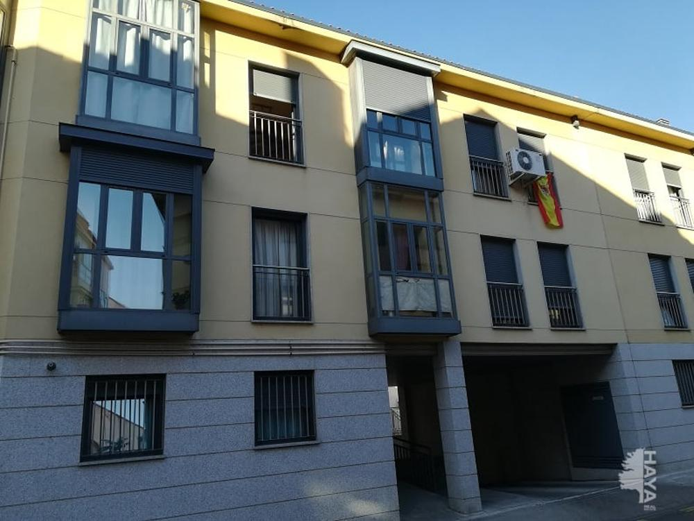 fuencarral-mirasierra madrid piso foto 3166458