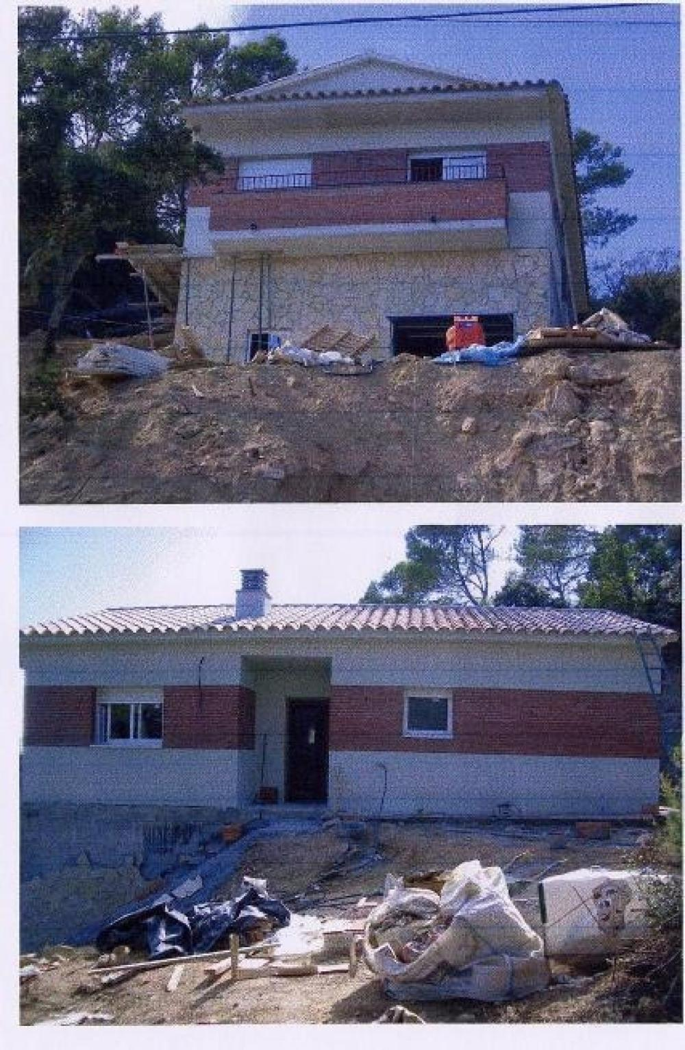 palafolls barcelona casa foto 3392240