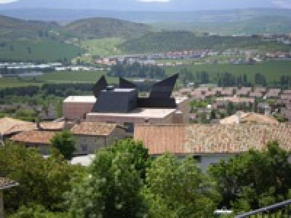 alzuza navarra Villa foto 3325405