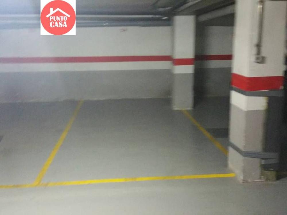 l'eixample russafa valencia  aparcamiento foto 3274876