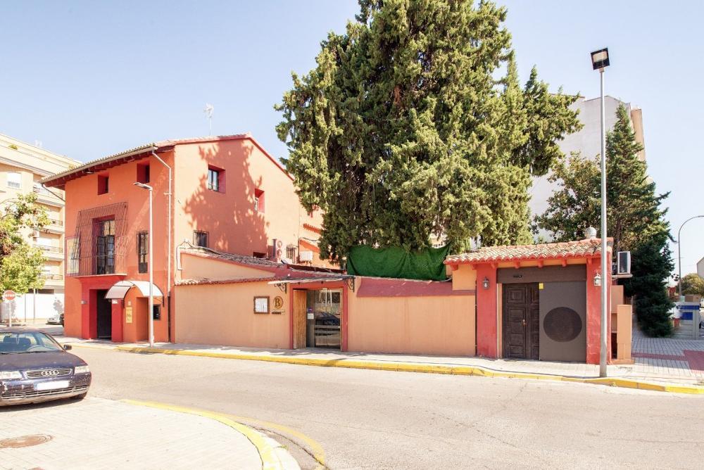 xàtiva valencia Hotel foto 3429132