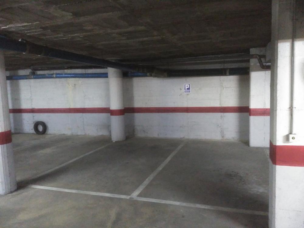figueres girona Parkplatz foto 3394602