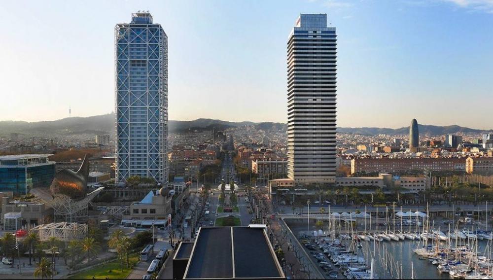sant martí-el poblenou barcelona piso foto 3260467