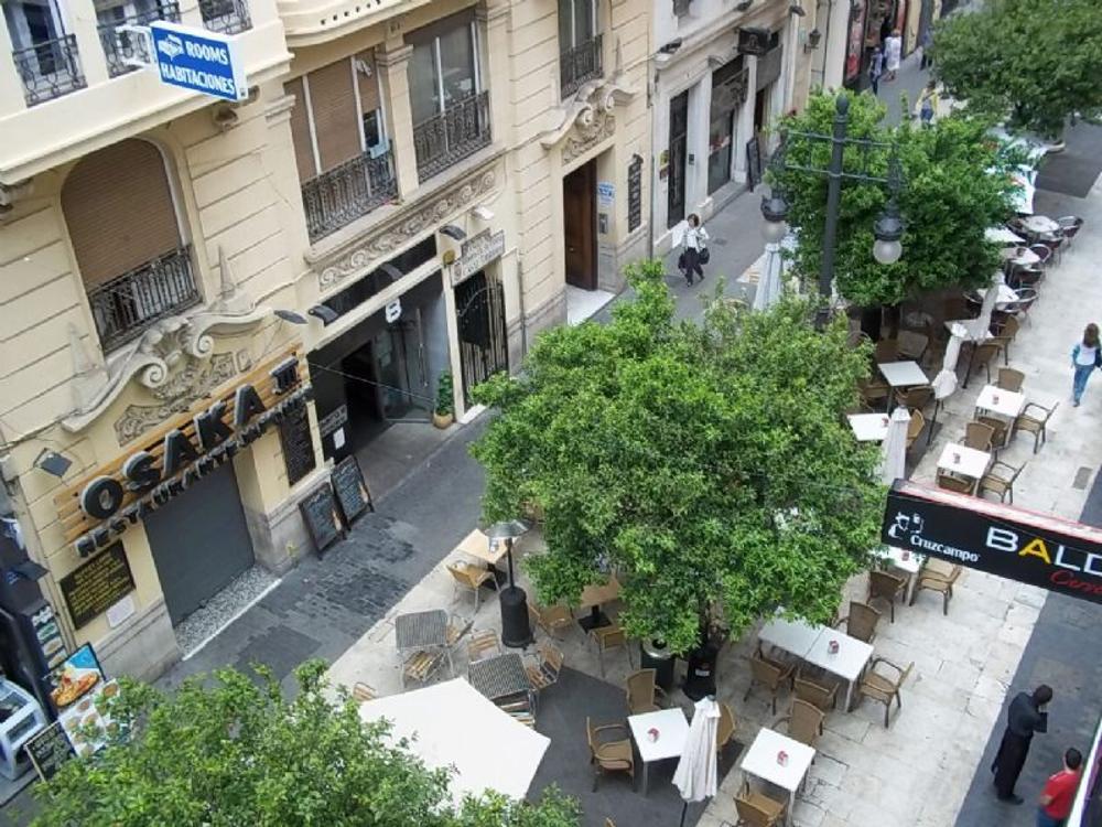 ciutat vella sant francesc valencia  piso foto 3311661