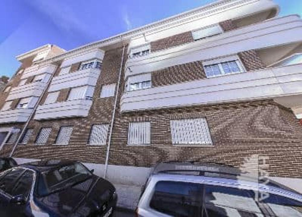 tarancón cuenca appartement foto 3476364
