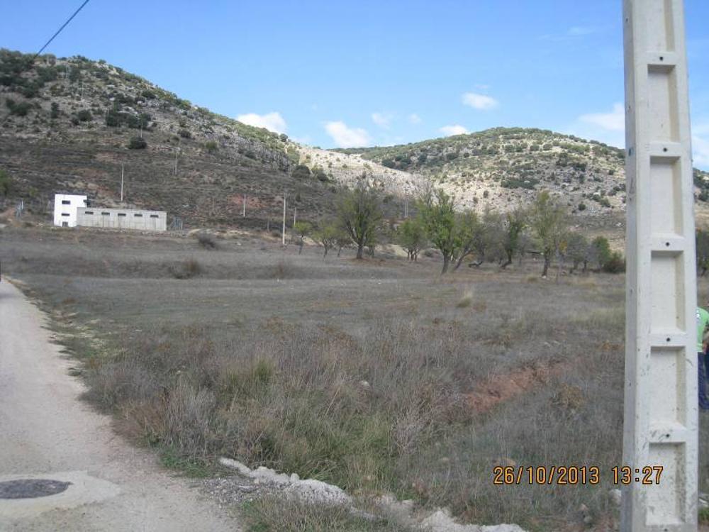 cañete cuenca grondstuk foto 3446229