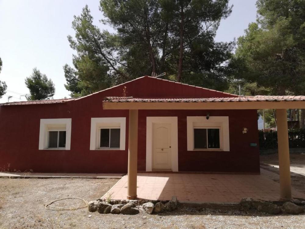 tibi alicante villa foto 3236509