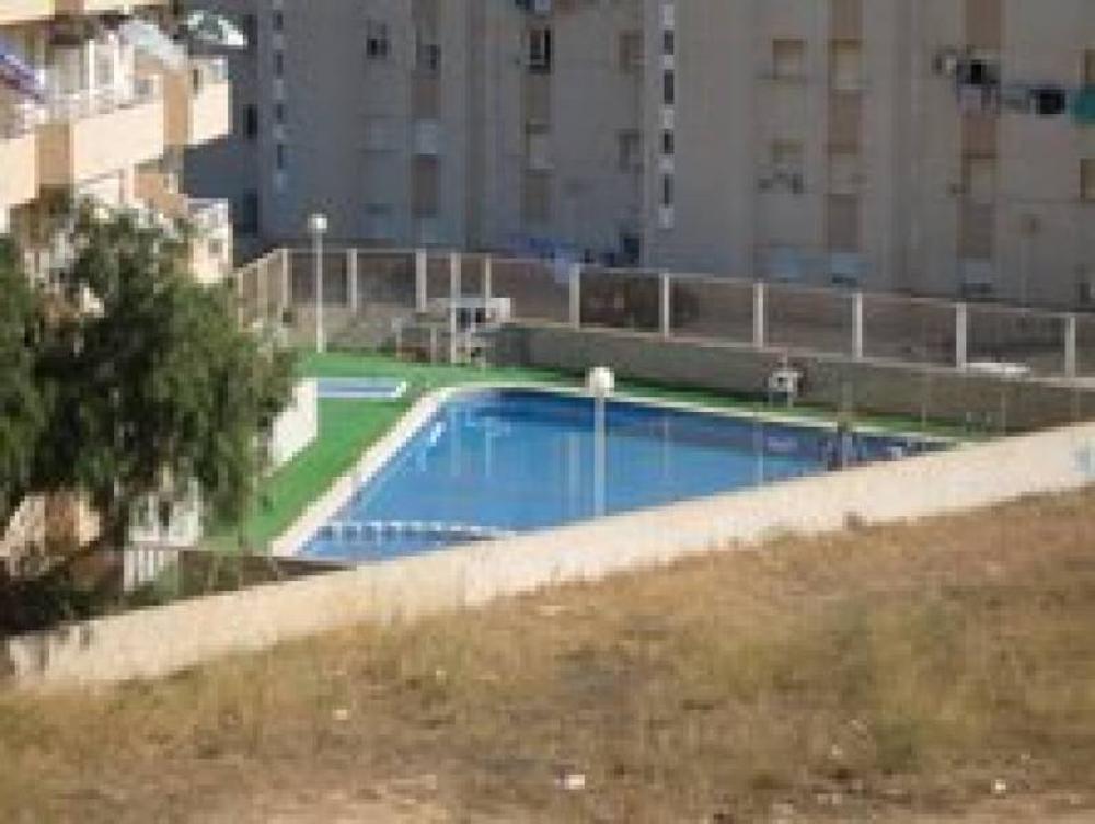 playa honda murcia appartement foto 3302512