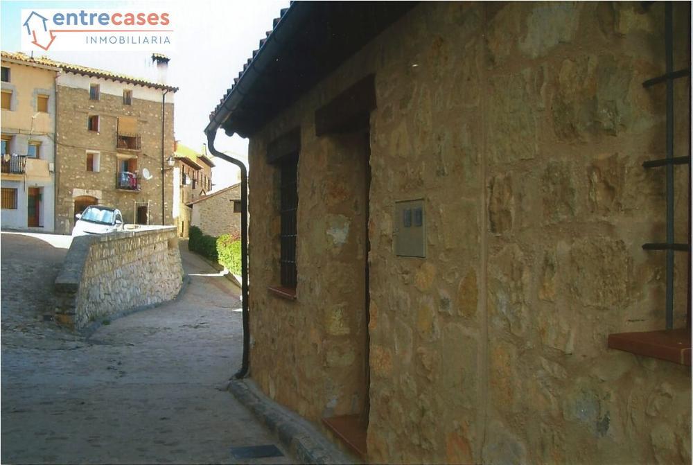 orihuela del tremedal teruel terraced house foto 3476963