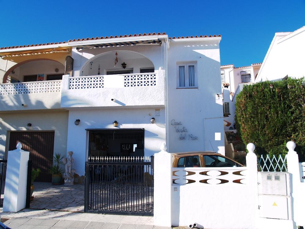 la nucia alicante Haus foto 3454046