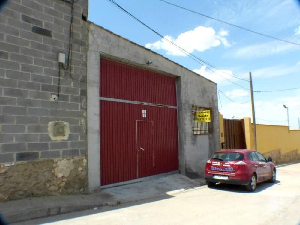 horcajo de santiago cuenca bedrijfshal foto 3476191