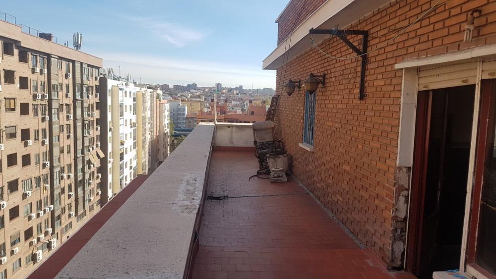 retiro-pacífico madrid ático foto 3261918