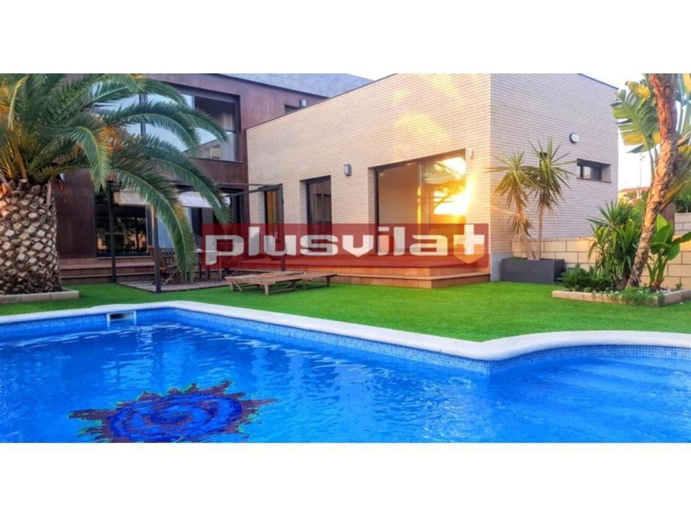 vilanova i la geltrú barcelona Haus foto 3321193