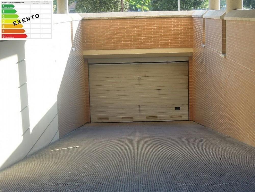 pajarillos valladolid parkeerplaats foto 3325255