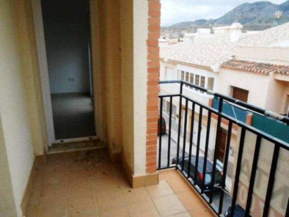 turre almería Wohnung foto 3276417