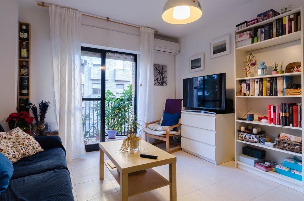 el carmen murcia Wohnung foto 3327729