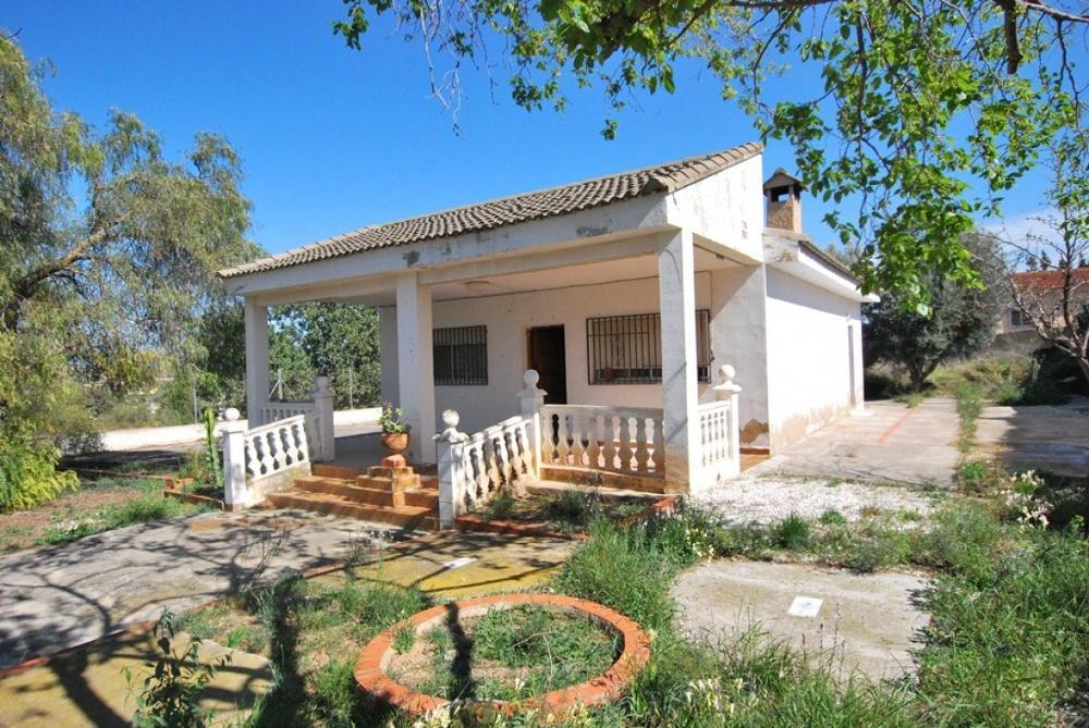 llíria valencia  villa foto 3318002