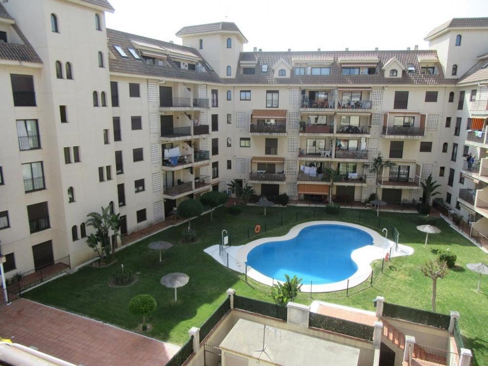 san luis de sabinillas málaga Wohnung foto 3296758