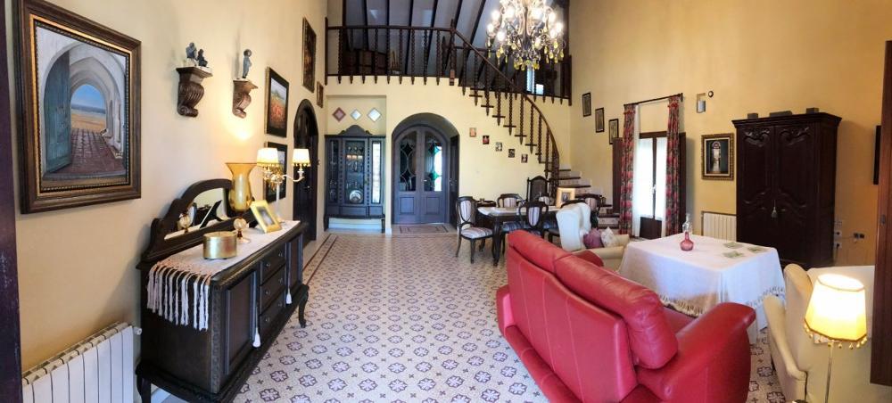 lepe huelva Villa foto 3283984