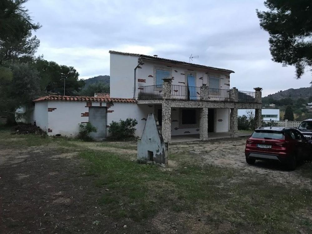 xàtiva valencia Villa foto 3307846