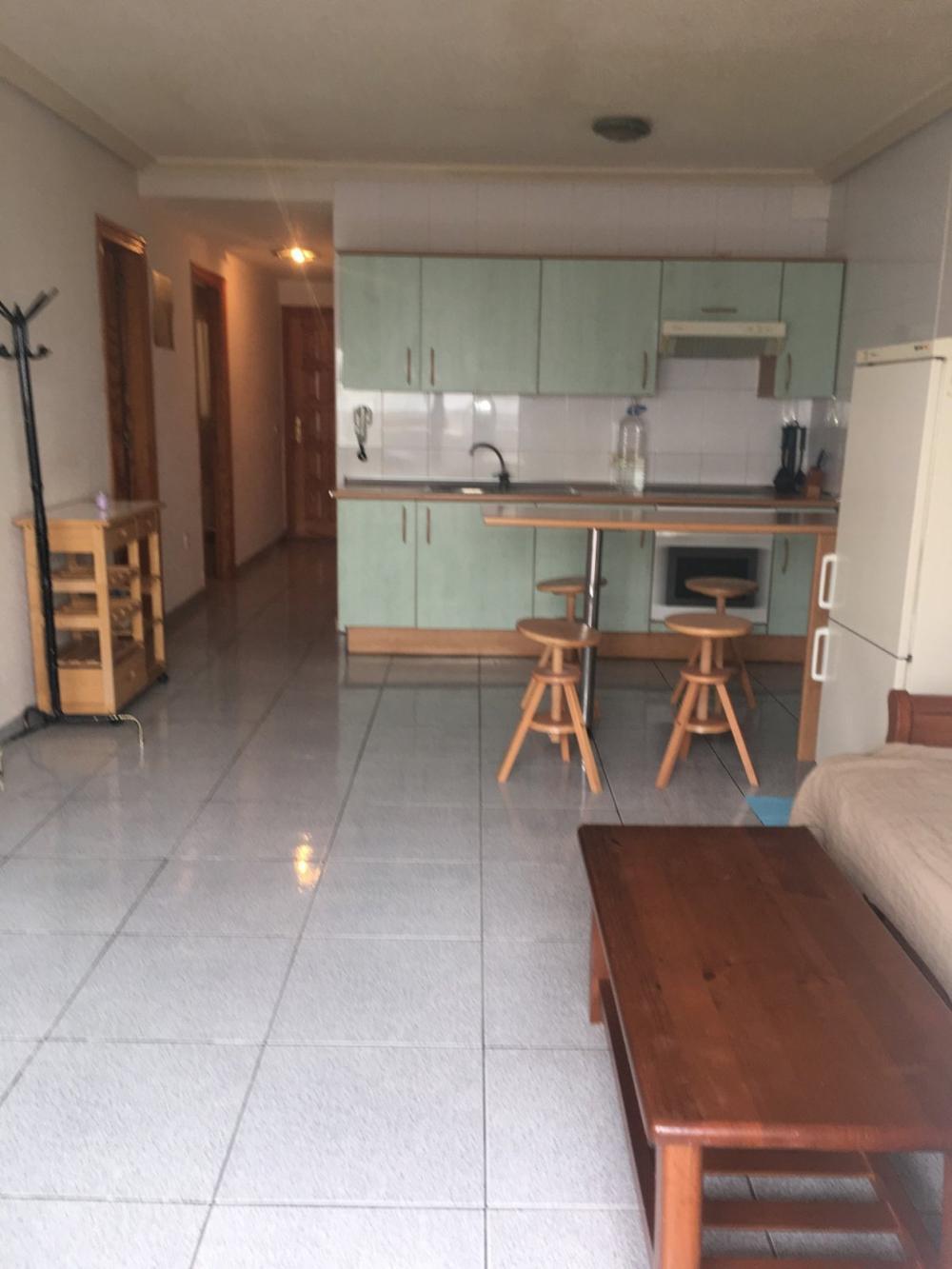 acantilados de los gigantes teneriffa Wohnung foto 3403055