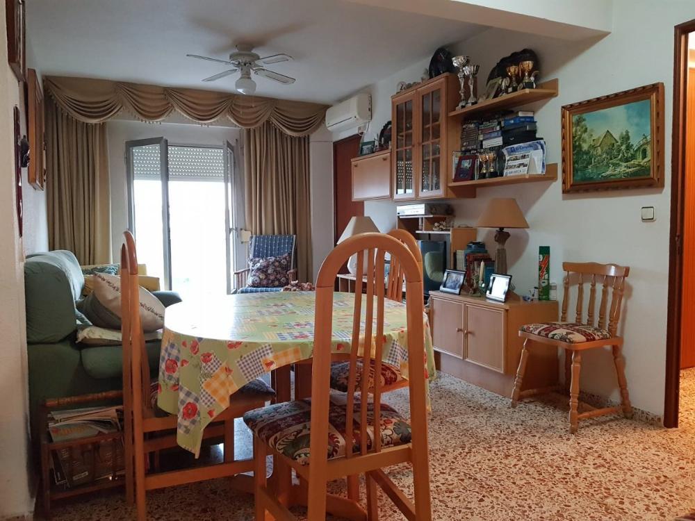 coveta fumá alicante lägenhet foto 3394350
