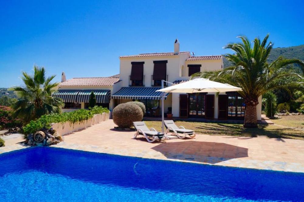 lliber alicante Villa foto 3443566