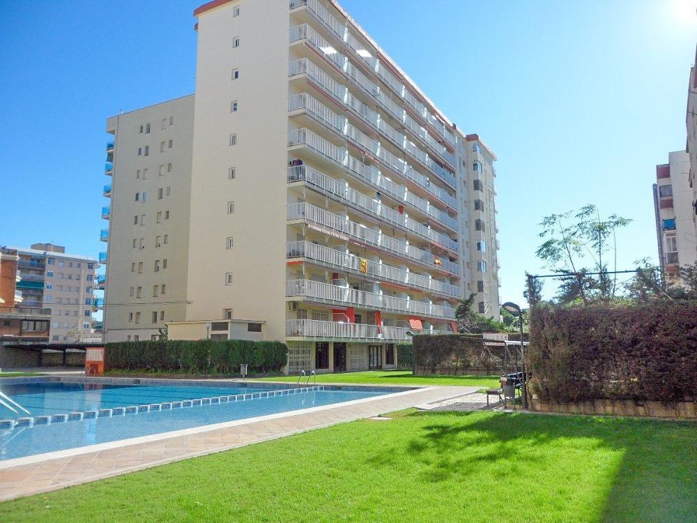 malgrat de mar barcelona appartement foto 3282737