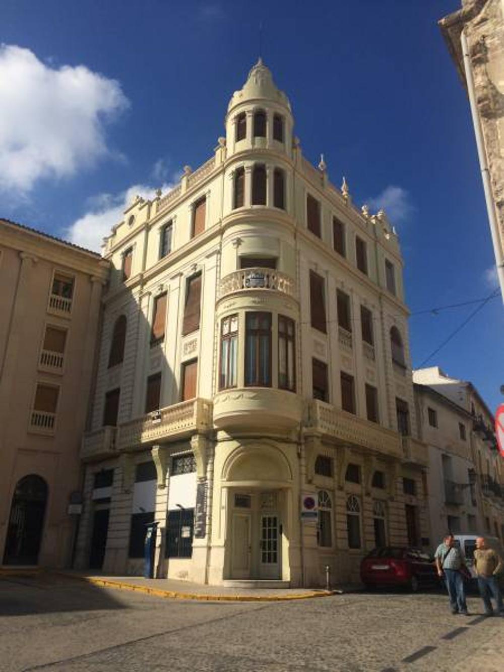 oliva valencia  appartement foto 3313137
