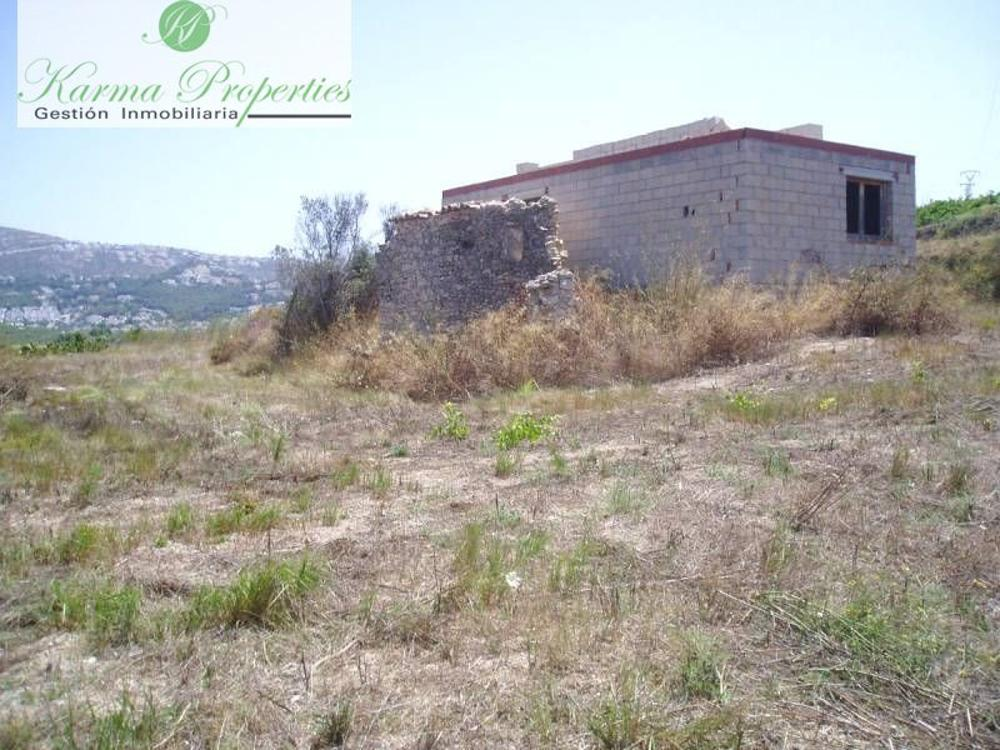 teulada alicante boerderij foto 3319397