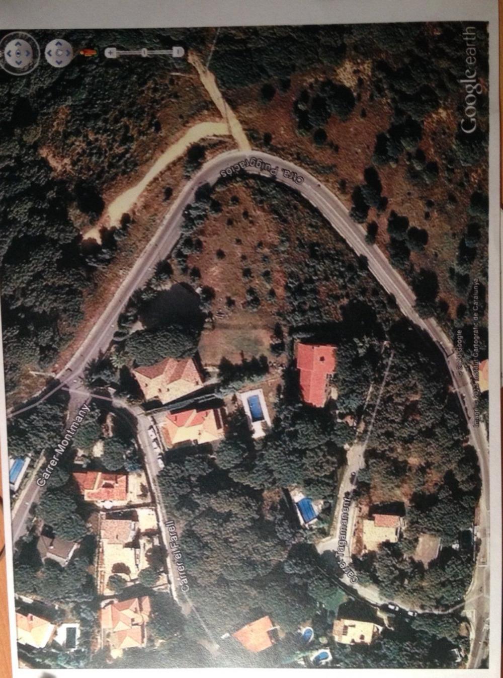 sant martí-el poblenou barcelona terreno foto 3383673