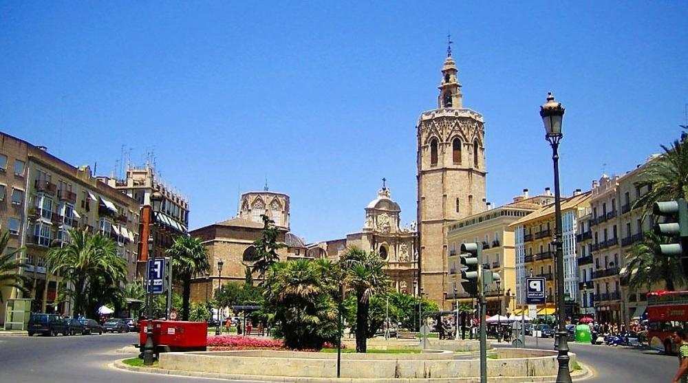 ciutat vella sant francesc valencia  edificio foto 3232992