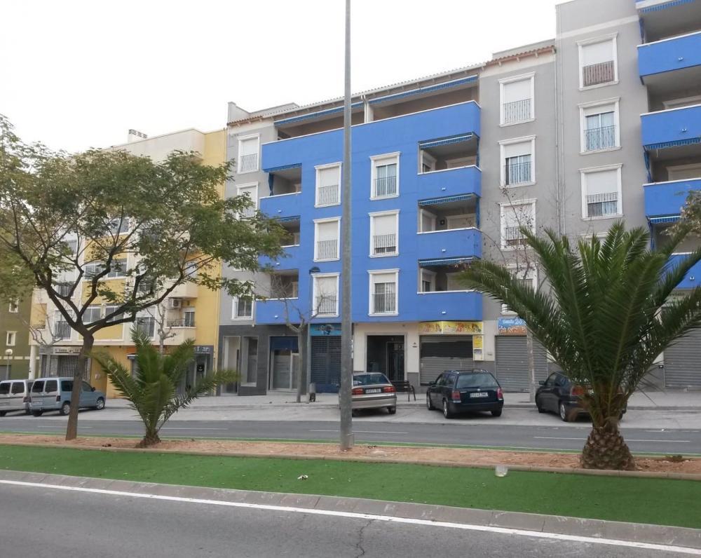 aspe alicante Wohnung foto 3327160