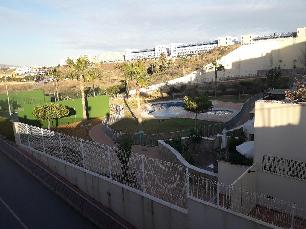 garrucha almería Wohnung foto 3463781