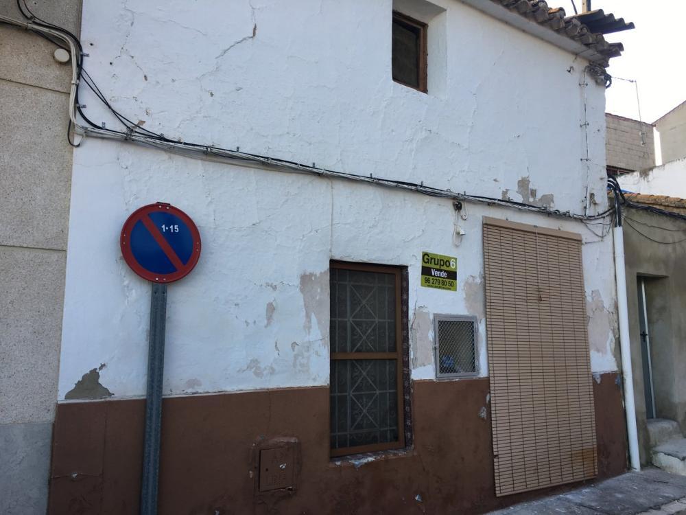 llíria valencia  huis foto 3229237