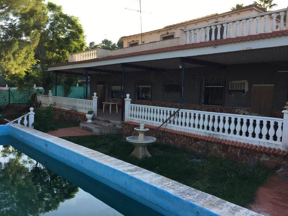 nohales cuenca villa foto 3422377