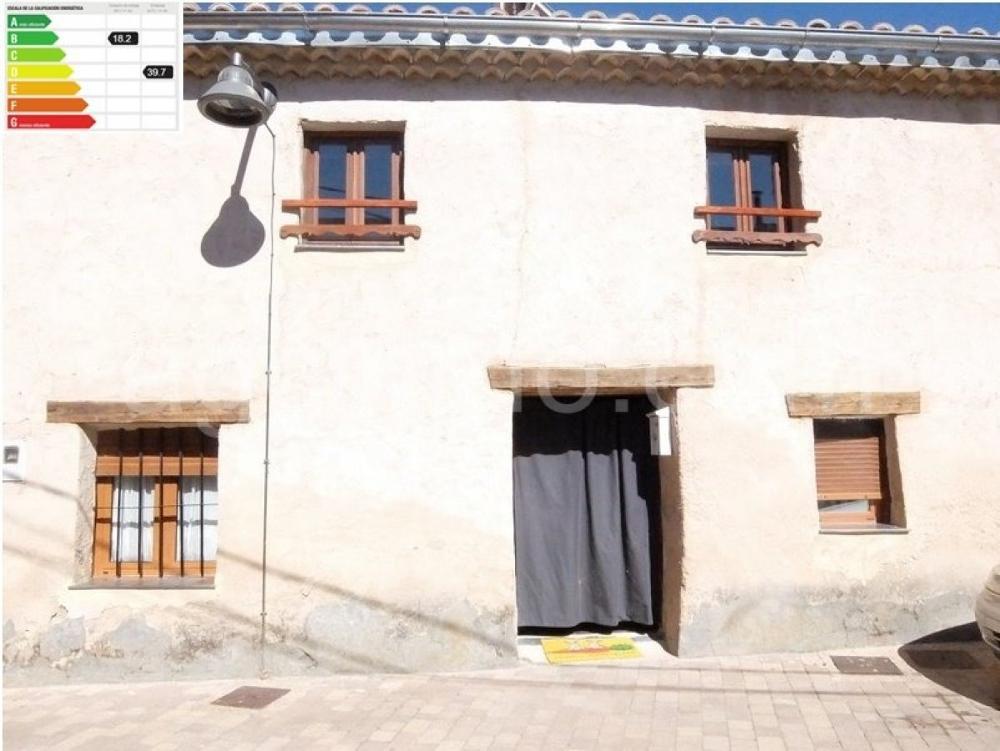 valoria la buena valladolid huis foto 3325253