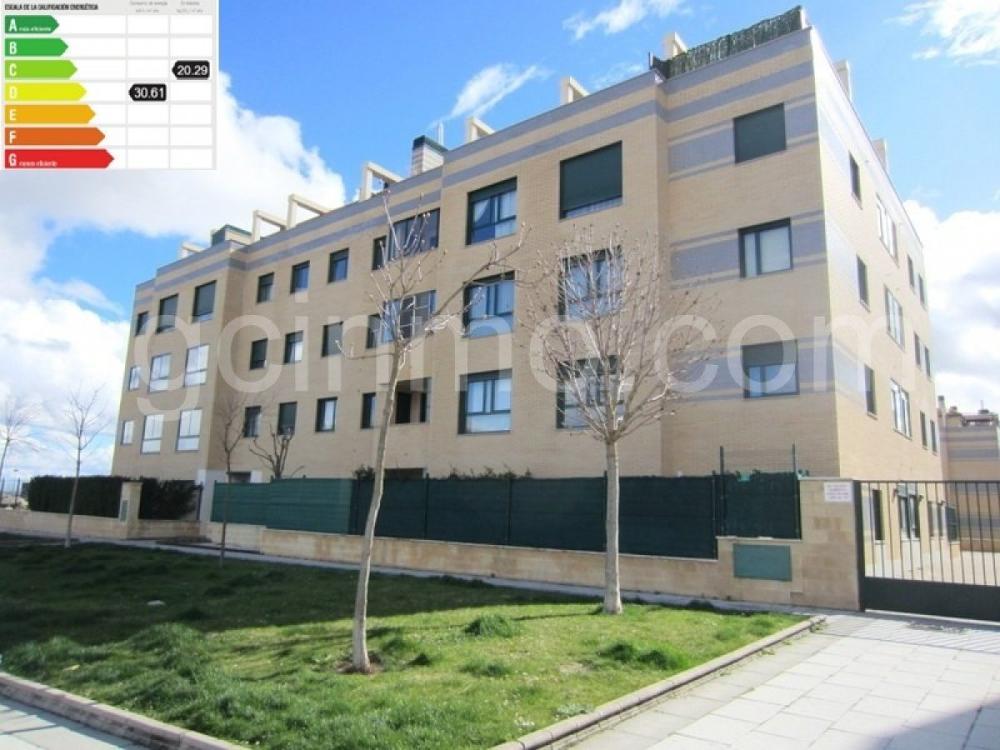 arroyo de la encomienda valladolid appartement foto 3325250