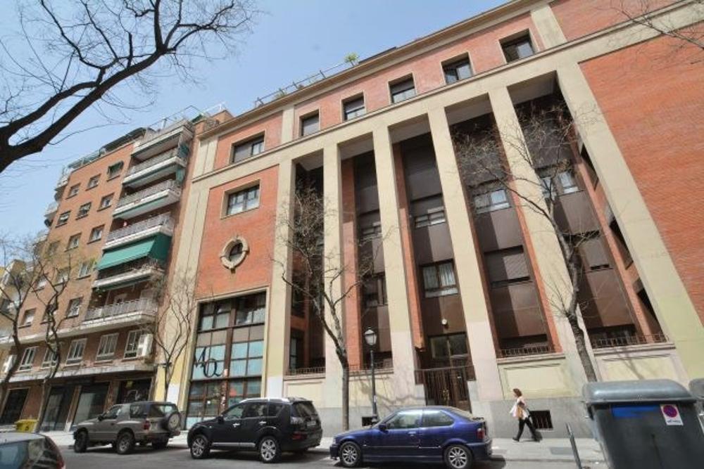 chamberí-trafalgar madrid piso foto 3321929