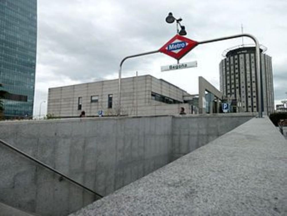 fuencarral-mirasierra madrid piso foto 3321604
