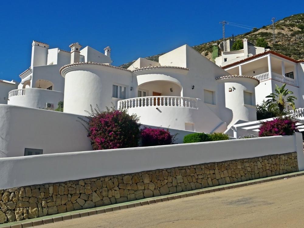 jalón alicante Villa foto 3319431
