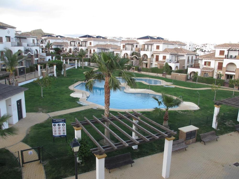puerto rey almería lägenhet foto 3234804