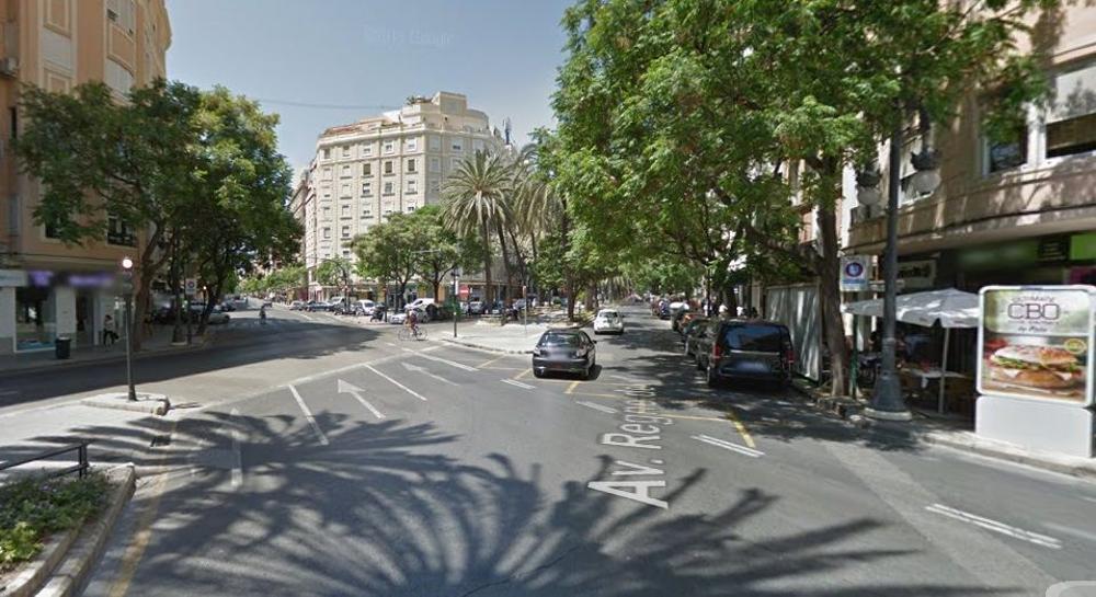 l'eixample la gran via valencia  local foto 3361303