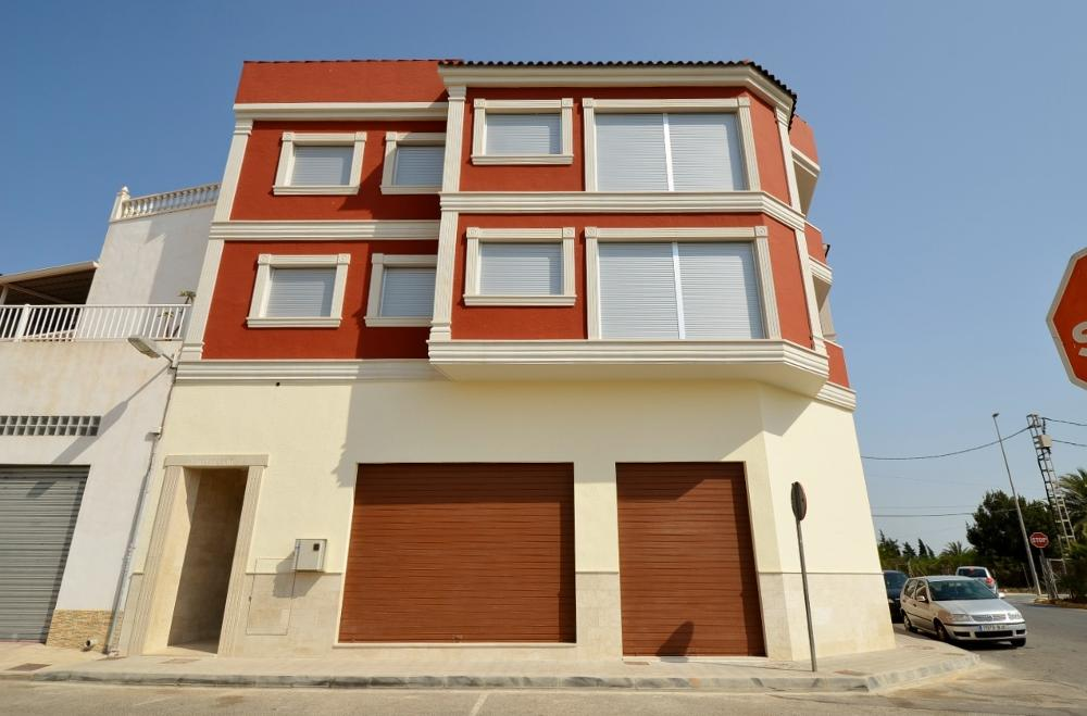 los montesinos alicante Wohnung foto 3467400