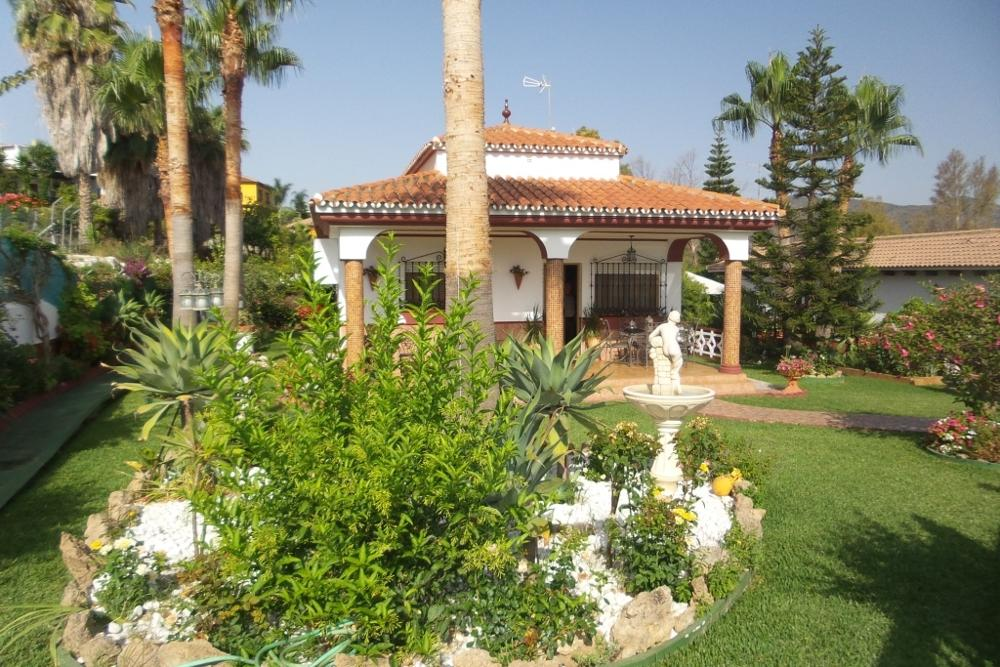 alhaurín de la torre málaga villa foto 3302088