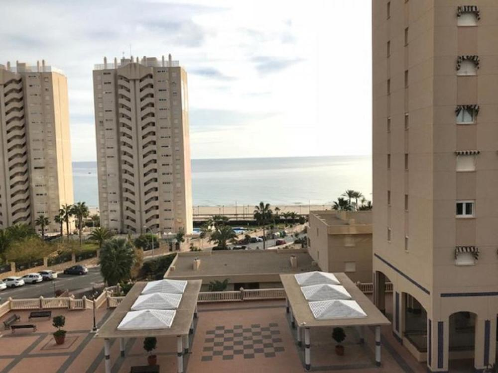 el campello alicante appartement foto 3327052