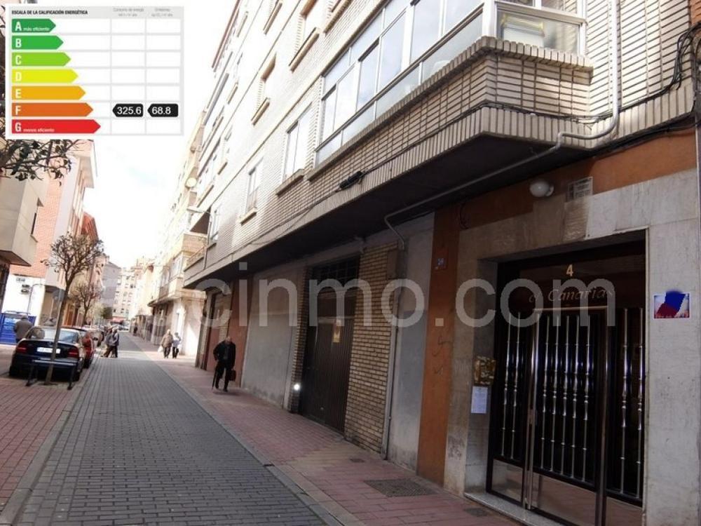 las delicias valladolid appartement foto 3325237